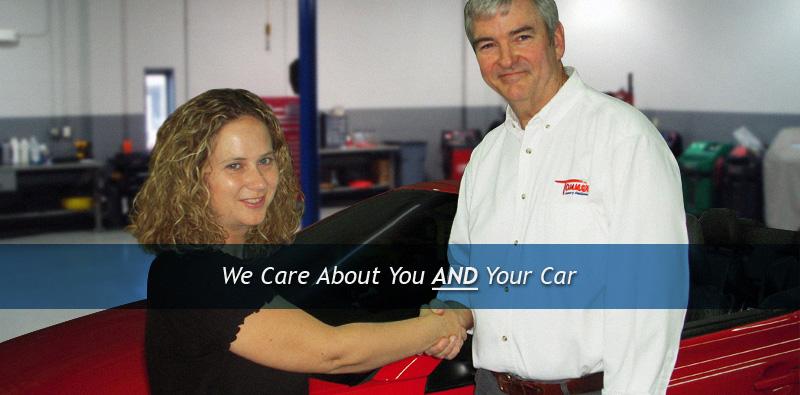 Body shop phoenix scottsdale auto body repair for Tanner motors phoenix az